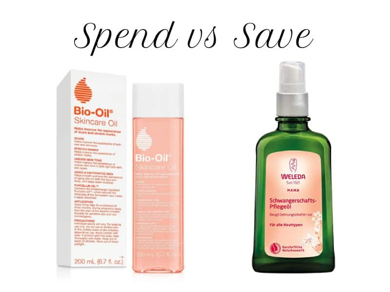Spend vs Save: Pregnancy, Maternity, and Baby Products