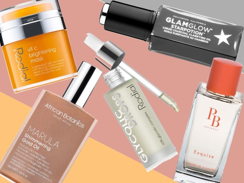 15 Beauty and Skincare Products That are On Sale Right Now