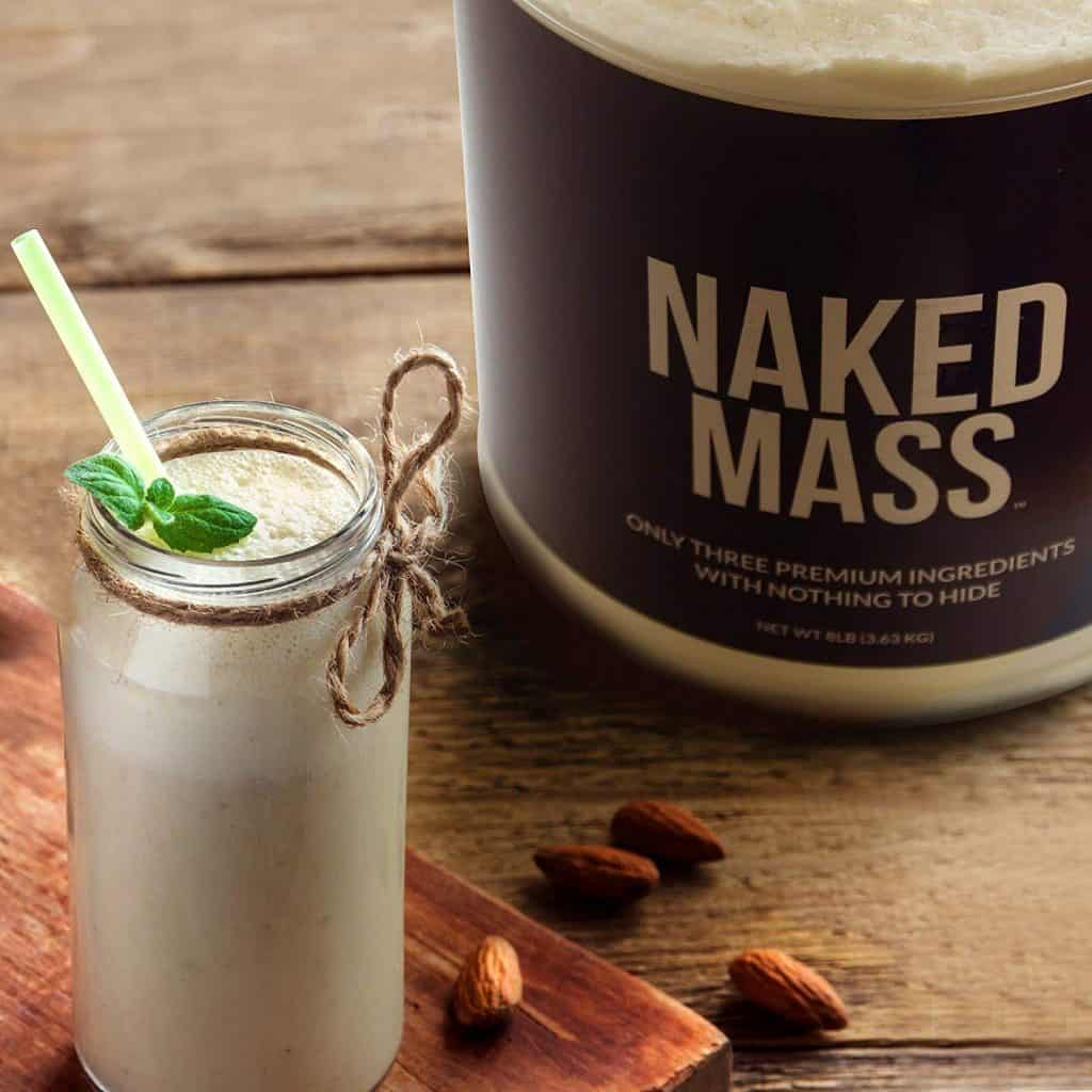 There's Every Reason to Get Naked!
