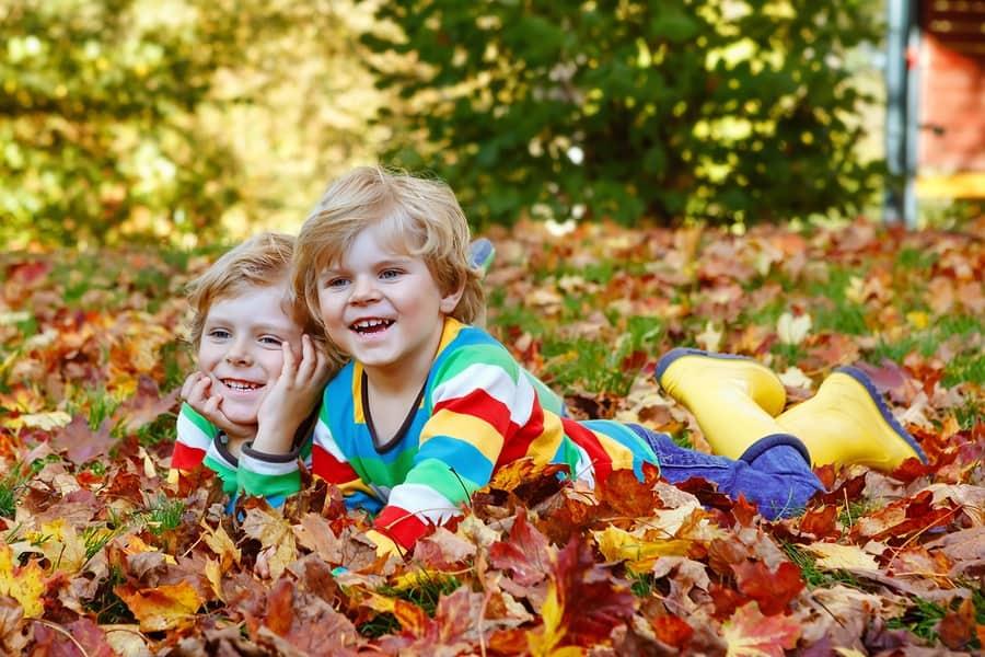 Spend vs Save: Little Boys' Fashion