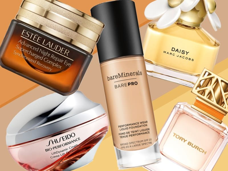 Cyber Week at Macy's: 15 of the Best Discounted Beauty Picks