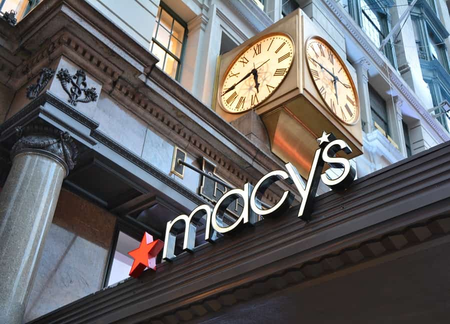 Today is the Last Day to Grab These Deals at Macy's!