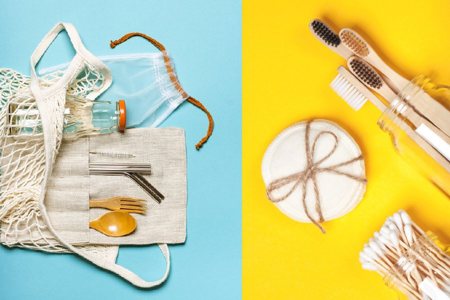 Best Products to Help You Live More Sustainably in 2020