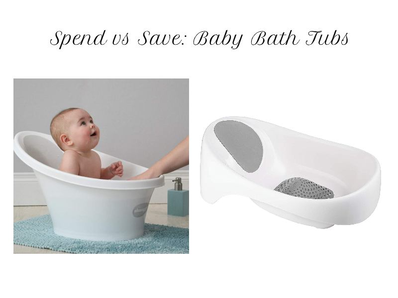 Spend vs Save: Baby and Infant Care Products