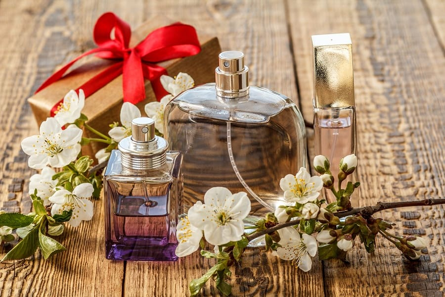Best-selling Fragrances at Sephora
