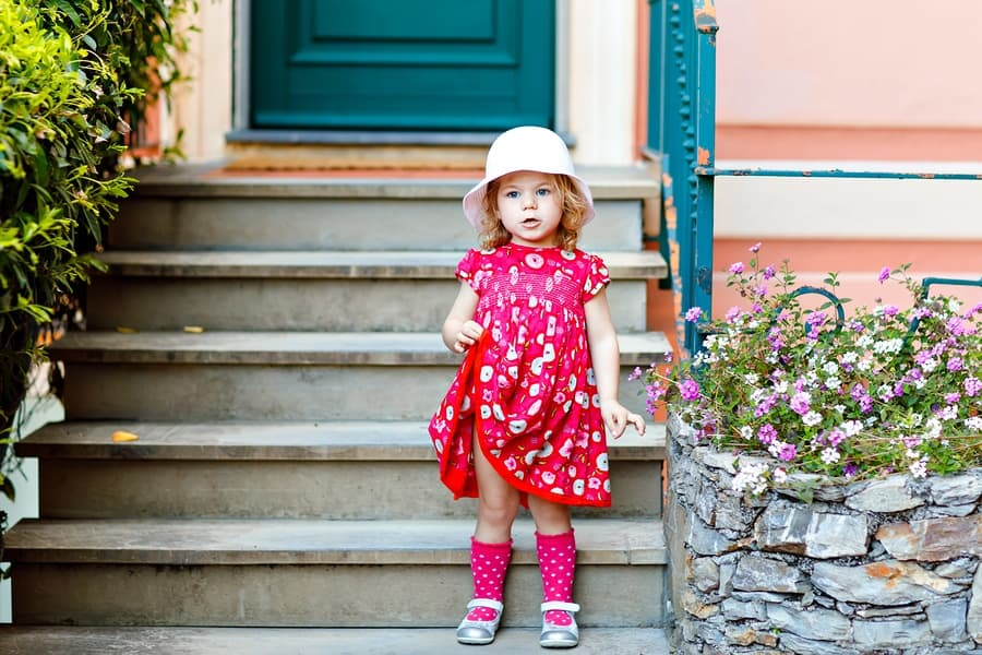 Cutest Spring Dresses for Girls