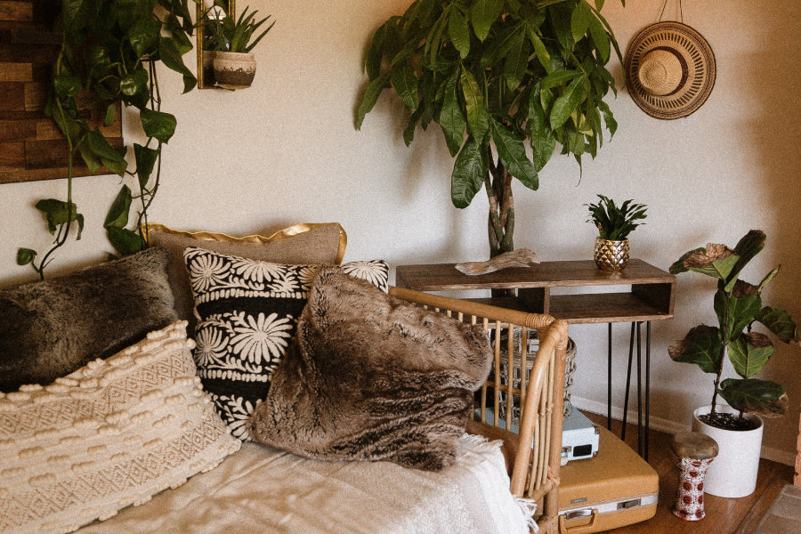 Fool Your Friends! Expensive-Looking But Affordable Decor for Every Home