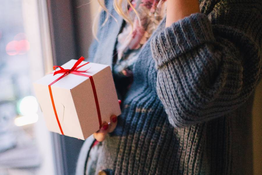 Galentine's Day: Gifts for the Expectant Mother