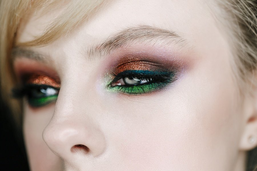 Best St. Patrick's Day Party Makeup Looks to Bring Good Luck