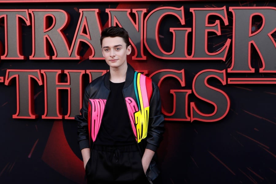 Celebrity Shopping: 'Stranger Things' Star Noah Schnapp's Favorite Products Plus Great Alternatives