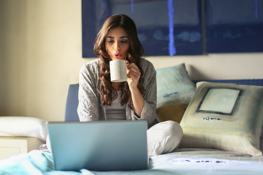 COVID-19 Quarantine: Health Effects of Working From Home