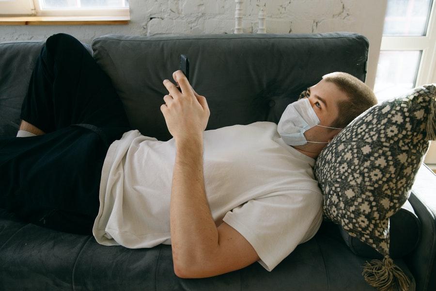 Covid-19 & Mental Health Awareness Month: How to Stay Calm During the Coronavirus Quarantine