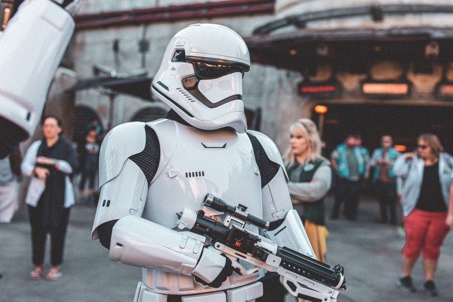 May the Fourth Be with You! Best Gifts for Star Wars Day 2020