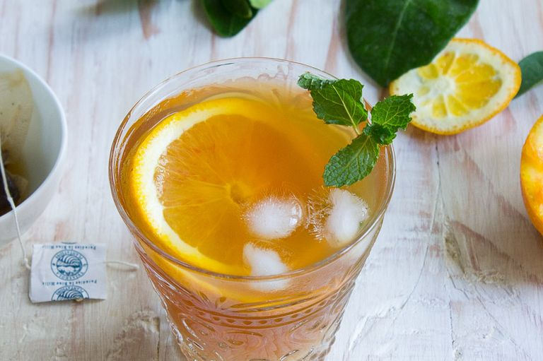 National Iced Tea Day: Best Iced Tea Recipes and Entertaining Essentials