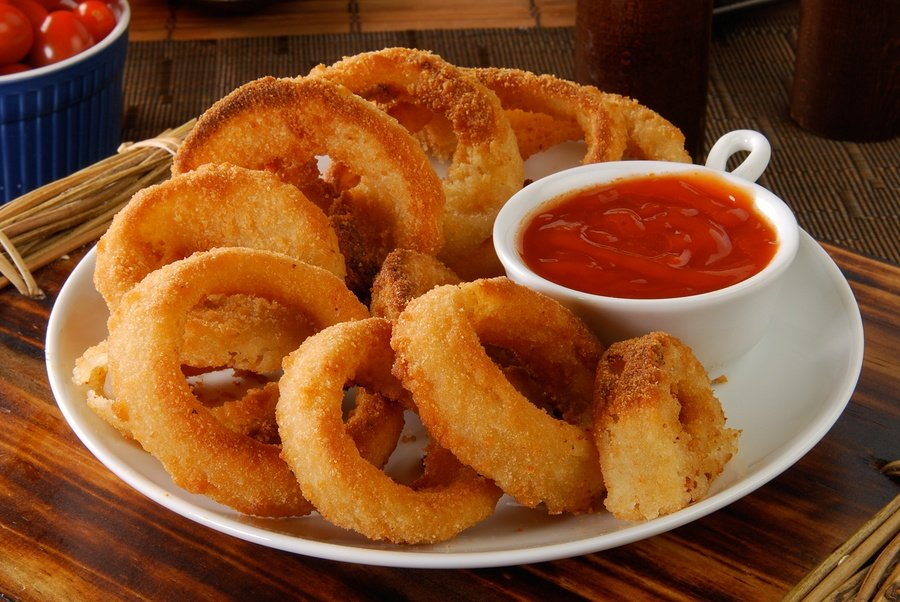 National Onion Rings Day 2020: Recipes, Kitchen Essentials, and More!