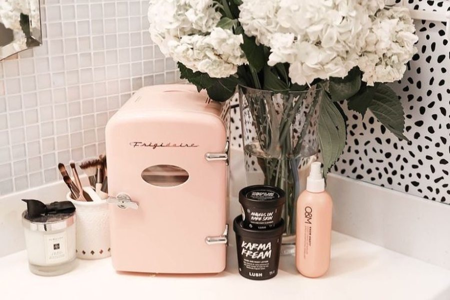What is a Skincare Fridge and Why Do You Need One?