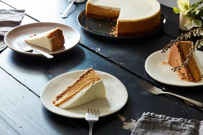 Celebrating National Cheesecake Day 2020