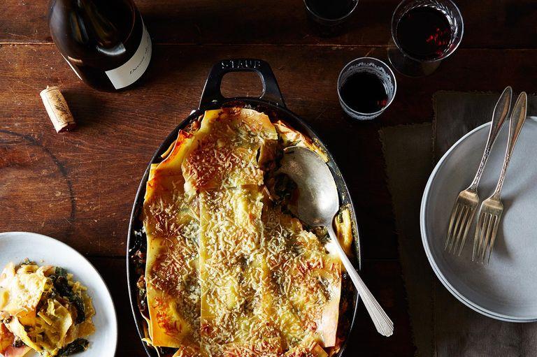 Lasagna Day 2020: The Best Lasagna Pans and Delicious Lasagna Recipes