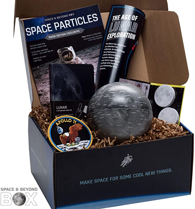 Space Exploration Day 2020: Gifts for Friends Who Love Astronomy
