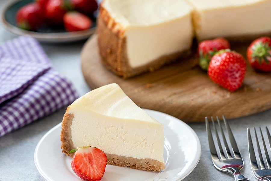 Celebrating National Cheesecake Day 2020