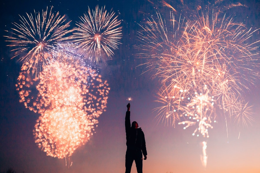 How to Celebrate Fourth of July During a Global Pandemic