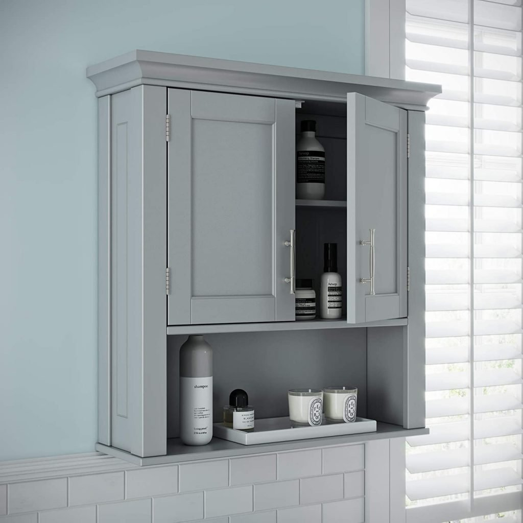 How to Refresh Your Bathroom Plus Great Storage Ideas That Impress