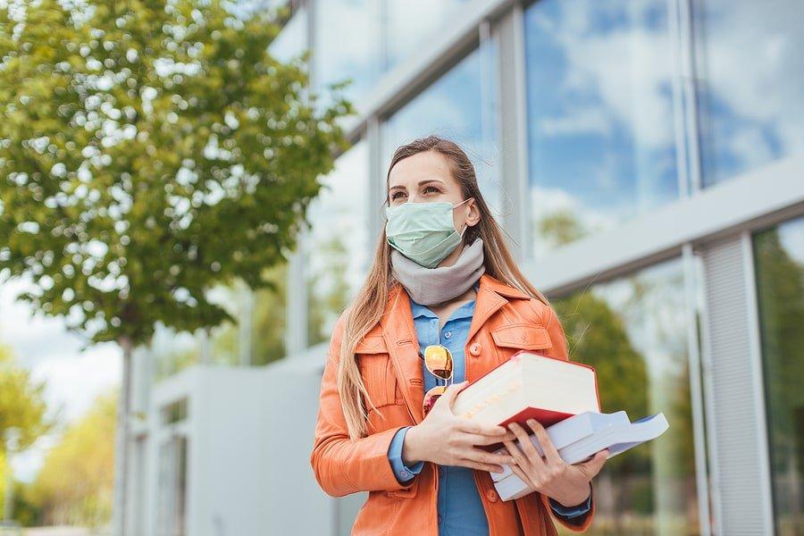 Back to School College Essentials During the Coronavirus Pandemic