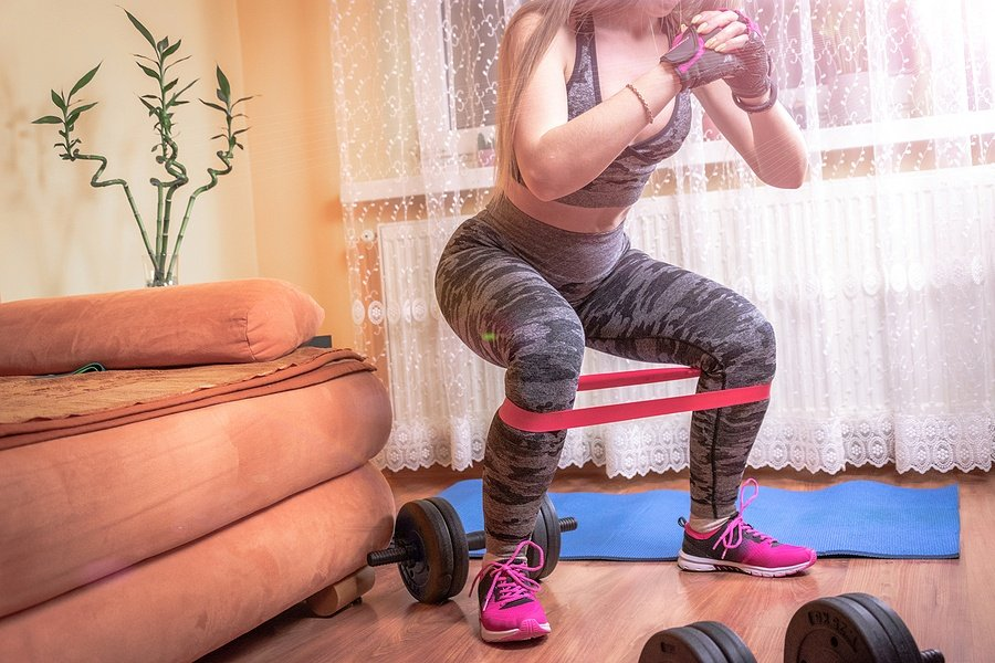 The Best Space Saving Home Gym Equipment and Accessories