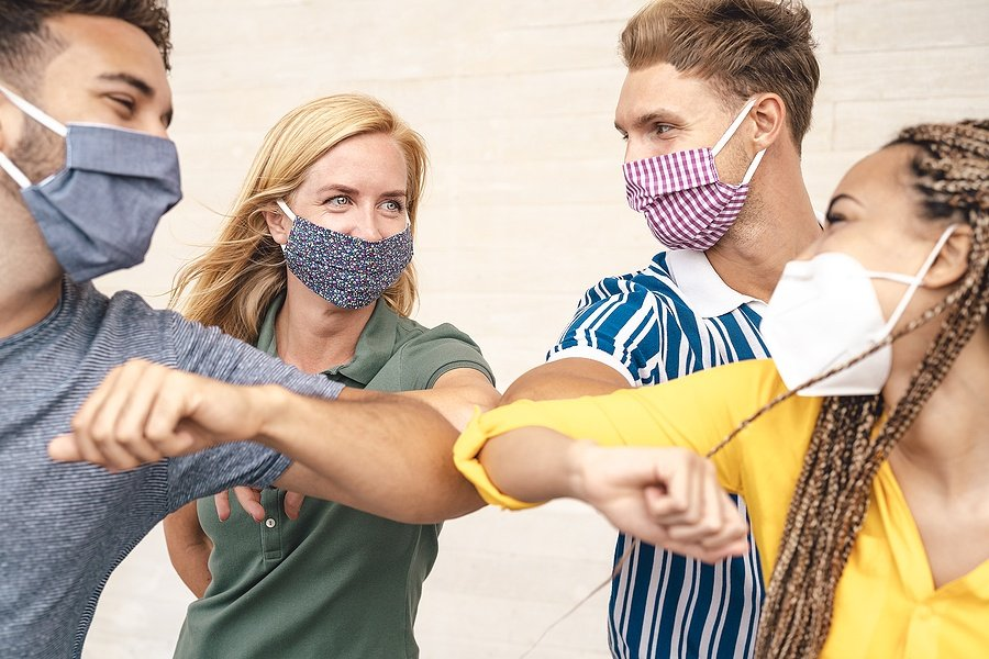 Back to School Fashion: The Best Cloth Face Masks for Every Type of Person