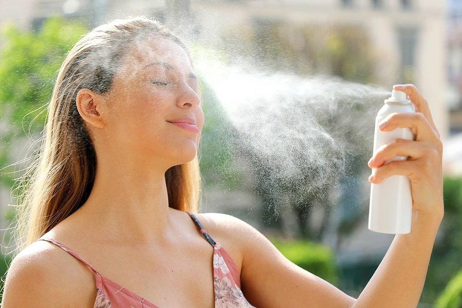 The Best Face Mists According to Those Who Use Them