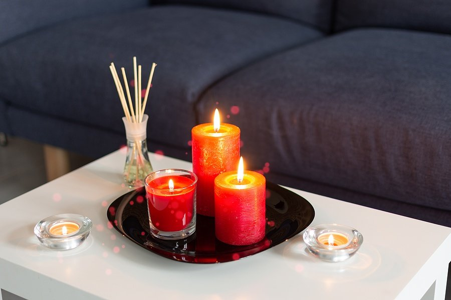 How to Choose Scents for Your Home