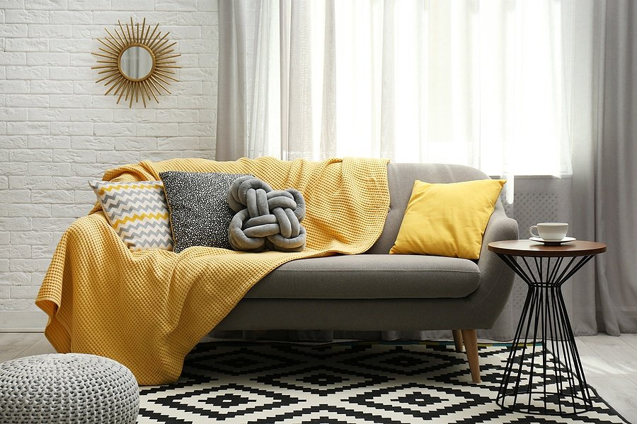 Pantone Colors of the Year Themed Home Accessories for New Year 2021