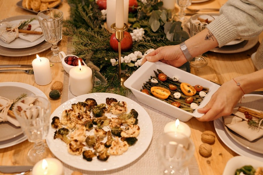 Effortless Pandemic Holidays: Easy Christmas Dinner Recipes