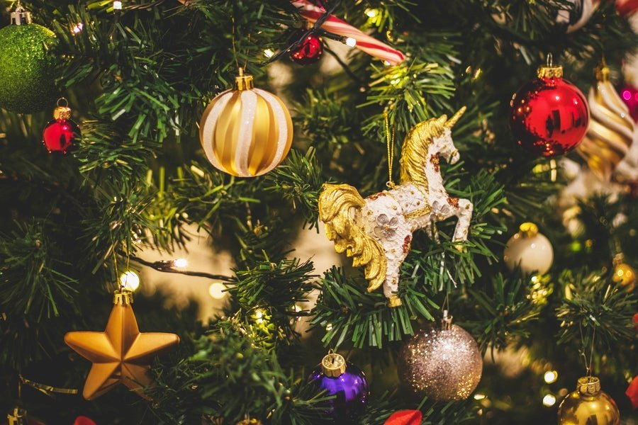 The Most Festive Christmas Home Decor for a Magical Holiday Season