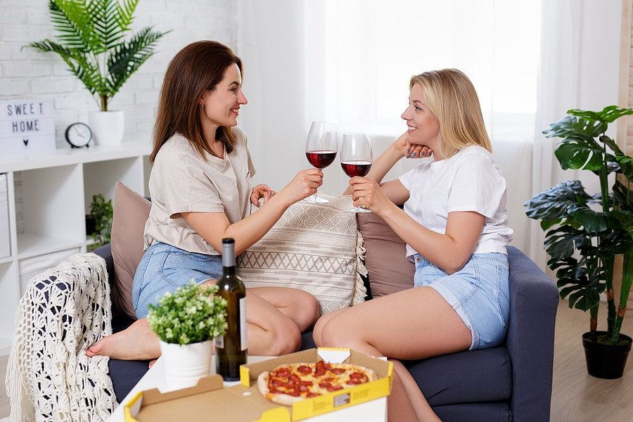 Galentine's Day 2021: How to Celebrate with Your BFF Distantly and Gifts for Women