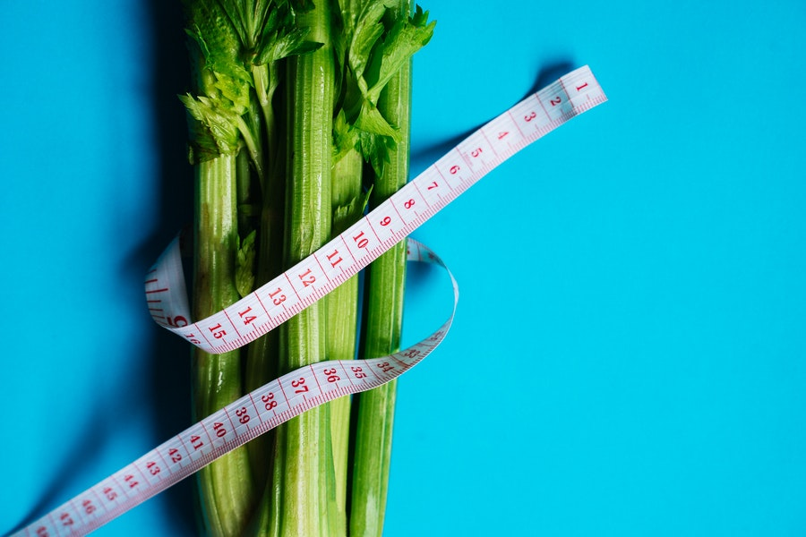 Reasons Why You're Not Losing Weight (And How to Fight It)