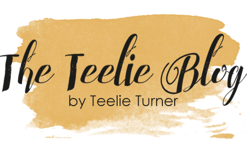 The Teelie Blog