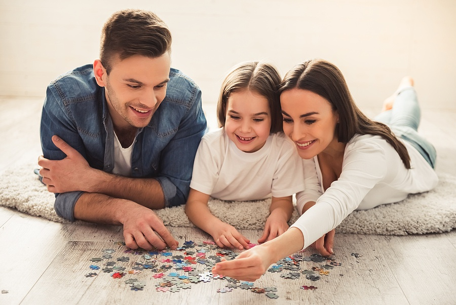 National Puzzle Day 2021: The Best Puzzle Gifts for the Whole Family