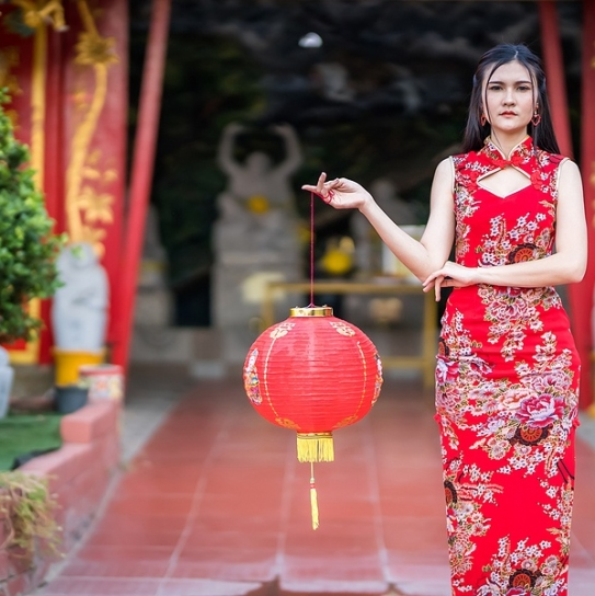 5 Fashionable Looks for the Lunar New Year of the Ox