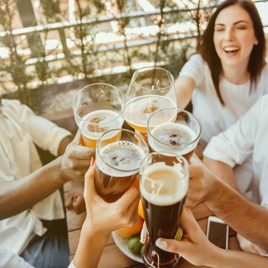 How to Celebrate Cinco de Marcho in Preparation for St. Patrick's Day
