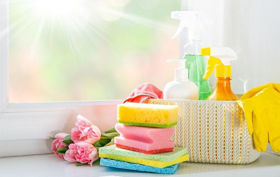 15 Spring Cleaning and Organizing Must-haves for a Better Home