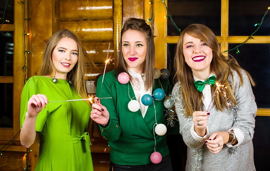 St. Patrick's Day Fashion: Looks to Bring Good Luck