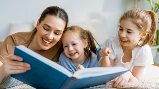 National Reading Month: The Best Books to Inspire Young Minds and Other Reading Essentials