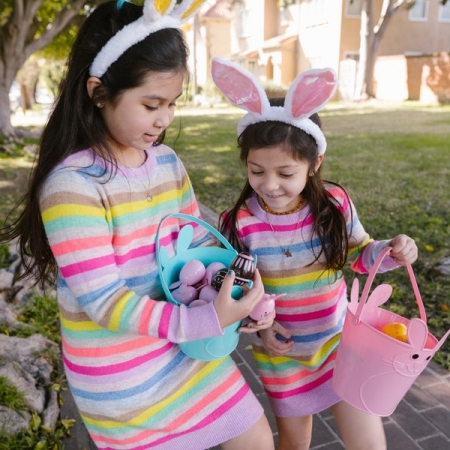 Kids' Easter Essentials: Spring Fashion, Toys and Other Must-haves for Children