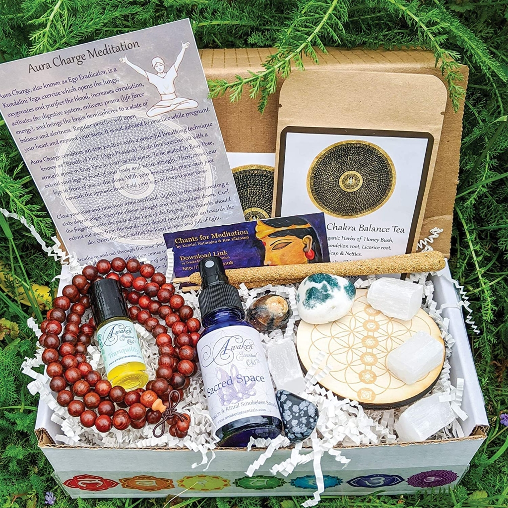 Mother's Day Gift Guide: 10 Amazing Subscription Boxes for Women