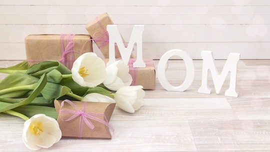 Mother's Day Gifts for Every Budget