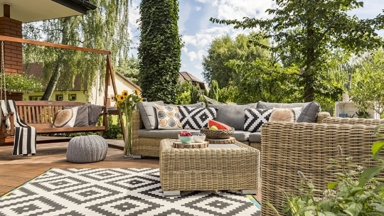 Best Outdoor Furniture for Spring/Summer 2021