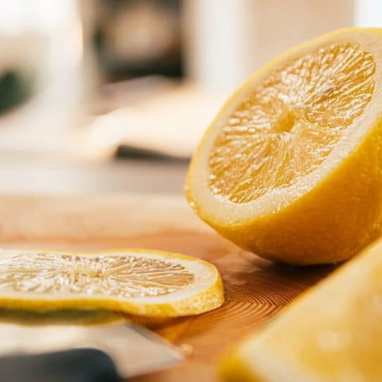 For the Love of Lemons: Lemon-Themed Fashion, Home Decor and Gifts