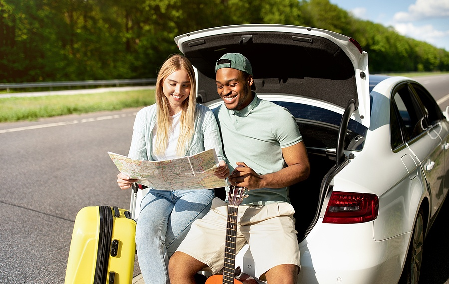 On the Road: Safe Driving Essentials for Summer Road Trips