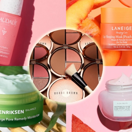 Newest Arrivals at Sephora: The Best Beauty and Skincare Releases of 2021